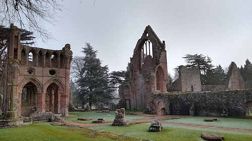 melrose abbey 190131 133216817art